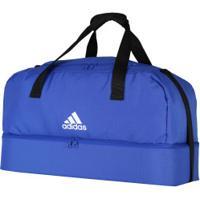 Mala Adidas Tiro - Média - Azul