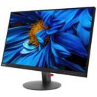 Monitor Led Full Hd 238 Freesynct Lenovo Thinkvision S24E-03 Vga+Hdmi Base Ltps Ajuste De Altura