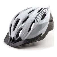 Capacete Para Ciclismo Mtb 2.0 Viseira Removível E 19 Entradas De Ventilação Atrio Tam. M - Bi164