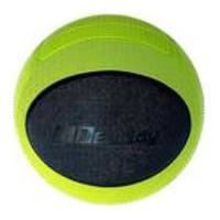 Bola Para Exercicios Medicine Ball Md Buddy Md1275 Verde 7Kg