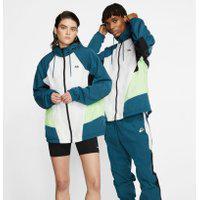 Jaqueta Nike Sportswear Heritage Windrunner Unissex