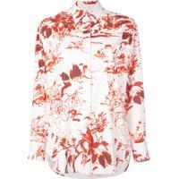 Sies Marjan Camisa Sander - Branco