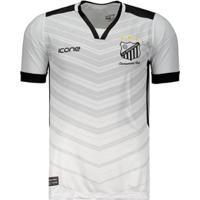 Camisa Ícone Sports Bragantino I 2019 - Masculino