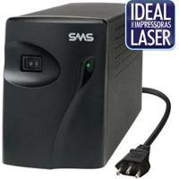 Estabilizador Sms Progressive Laser Iii 16217 2000Va Mono