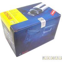 Bomba De Combustível Elétrica - Bosch - Astra/Corsa/Vectra/Zafira - 2004 Em Diante - Focus 1.6 - 2007 Em Diante - 4 Bicos - Cada (Unidade) - Fooote145J