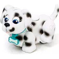 Mini Figura - Pet Parade - Cachorrinho Pintado - Multikids - Masculino-Incolor