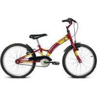 Bicicleta Infantil Aro 20 Verden Bikes Smart - Masculino
