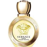 Perfume Eros Pour Femme Edt Feminino 50Ml Versace - Feminino-Incolor