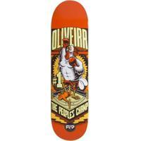 Shape Flip Oliveira Comix Pro 8.1 - Unissex