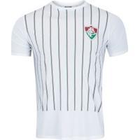 Camiseta Do Fluminense Intus - Masculina - Branco