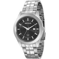 Relógio Masculino Seculus 20407Gosvna3