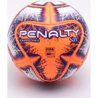 Bola Futebol Campo Penalty S11 Pro Ix Único