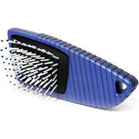 Escova De Cabelo Batil Azul
