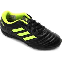 90e0461d52220 Netshoes  Chuteira Society Infantil Adidas Copa 19.4 Tf - Masculino
