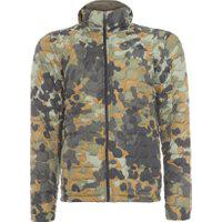 Jaqueta Masculina Thermoball Hoodie - Verde