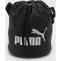 Bolsa Puma Core Up Small Bucket Bag Preto