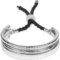 Bracelete Amaro Lines Metal - Feminino
