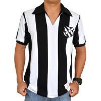 Camisa Retrô Mania Figueirense 1960 - Masculino