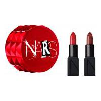 Kit Nars Little Fetishes Audacious Lipstick Rita E Mona