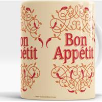 Caneca Bon Appetit