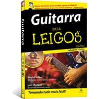 Guitarra Para Leigos