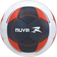 Netshoes  Bola Futebol Society - Oficial Muvin Bfs-100 - Unissex ddbda842b5627