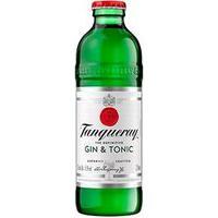 Gin Tanqueray London Dry & Tonic - 275Ml 766955
