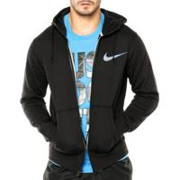 Jaqueta Masculina Nike Club Fleece Swoosh Full