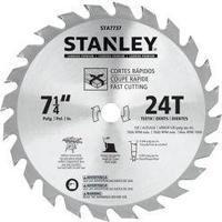 """Serra Videa Md 184=7""""1/4X24D Stanley"""