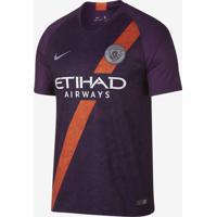 Netshoes  Camisa Nike Manchester City Iii 2018 19 Torcedor Masculina 015e491b292be