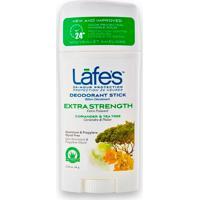 Desodorante Natural Twist Extra Strength Tea Tree 24 Horas De Proteção 64G Lafes