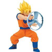 Boneco Dragonball Super - Goku Super Sayajin - Bandai Ban35871