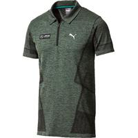 Camisa Polo Puma Mercedes Evoknit Masculina - Masculino