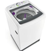 Máquina De Lavar Consul 16Kg Dosagem Extra Econômica E Ciclo Edredom - Cwl16 110V