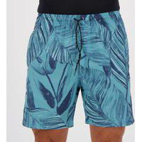 Bermuda Nicoboco Volley Kreat Azul