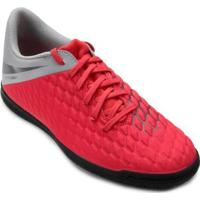 Chuteira Futsal Nike Hypervenom Phantom 3 Club Ic - Unissex