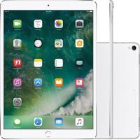 """Tablet Apple Ipad Pro 10.5"""" Wi-Fi 64Gb Prata Mqdw2"""