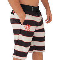 Bermuda Flamengo Hd 9307A 42