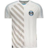 Camiseta Grêmio Dry Fit Atleta Masculina - Masculino