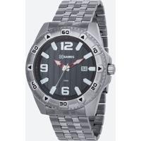 Relógio Masculino Xgames Xmss1041-P2Sx Analógico
