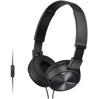 Fone De Ouvido Sony Headphone Preto - Mdr-Zx310Apb