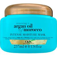 Máscara Intense Moisturizing Treatment Argan Oil Of Morocco Ogx 237Ml