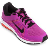 3662416b38a ... Tênis Nike Dart 12 Msl Feminino - Feminino-Violeta+Branco