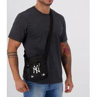 Bolsa New Era Mlb New York Yankees Preta