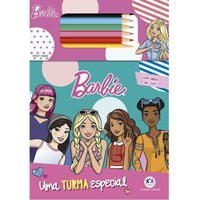 Barbie Uma Turma Especial - Ciranda Cultural