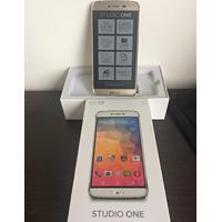 Smartphone Blu Studio One 16Gb Dourado