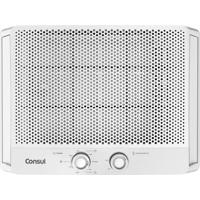 Ar Condicionado Janela 7500 Btus Consul Quente E Frio Com Design Moderno 220V