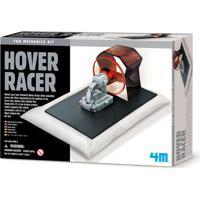 Hover Racer 4M Hovercraft Cinza - Kanui