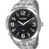 Relógio Mondaine Masculino 99421G0Mvne1