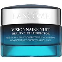Gel Antirrugas Noturno Lancôme Visionnaire Nuit Beauty Sleep Perfector 50Ml - Feminino-Incolor